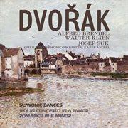 Dvořák: Slavonic Dances, Violin Concerto in A Minor & Romance in F Minor