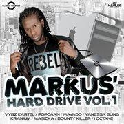 Markus' Hard Drive Vol. 1