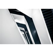 The Euclidean Stairway