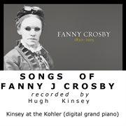 Songs of Fanny Crosby