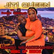 Mambo wemadzimambo king of kings