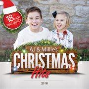 Aj & Millie's Christmas Hits 2016