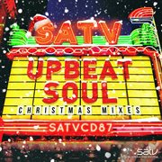 Upbeat soul christmas cover image