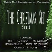 Think Dep Entertainment Presents: the Christmas Set