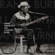 Ranie Burnette