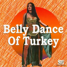 Cover image for Belly Dance of Turkey