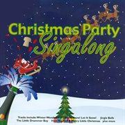 Christmas party singalong cover image