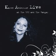 Live at the Brisbane Jazz Club and the Hangar