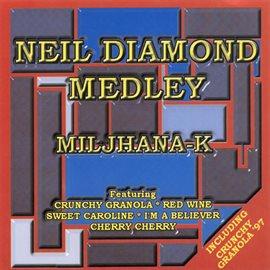 Cover image for Neil Diamond Medley Megamix