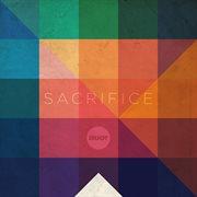 Sacrifice cover image