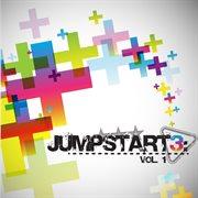 Jumpstart3, vol. 1 cover image