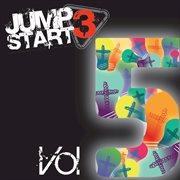Jumpstart3, vol. 5 cover image