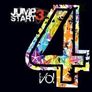 Jumpstart3, vol. 4 cover image