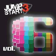 Jumpstart3, vol. 6 cover image