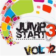Jumpstart3, vol. 2 cover image