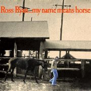 My Name Means Horse