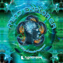 Cover image for Mind Explorers