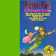 Peter Pan - 6 Favourite Stories