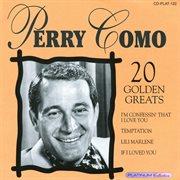Perry Como - 20 Golden Greats