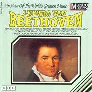 Piano sonatas cover image