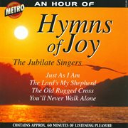 An hour of hymns of joy cover image