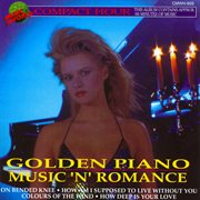 Golden Piano - Music 'n' Romance