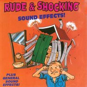 Rude & shocking sound effects cover image