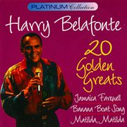 The Harry Belafonte Collection