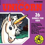 The unicorn - 26 songs for kids cover image