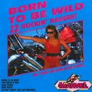 Born to be wild cover image