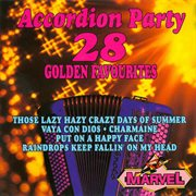 Accordion Party - 28 Golden Favourites