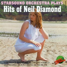 Cover image for Hits Of Neil Diamond