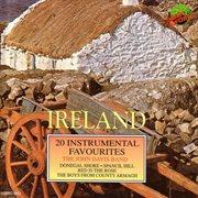 Ireland - 20 instrumental favourites cover image