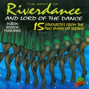Riverdance cover image