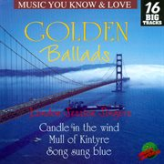 Golden ballads cover image