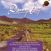 Danny boy - 18 irish favourites cover image