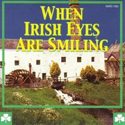 When irish eyes are smiling cover image
