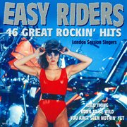 Easy riders cover image