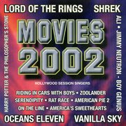 Movies 2002 cover image