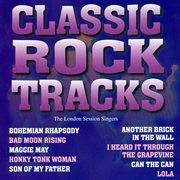 Classic rock tracks cover image