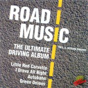 Road music cover image