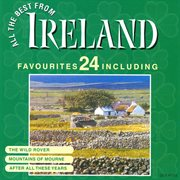 All the Best From Ireland - 24 Favourites