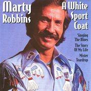 A White Sport Coat