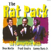 The Rat Pack - 20 Favourites