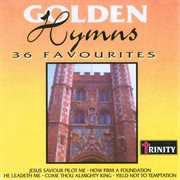 Golden hymns cover image