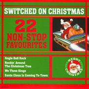 Switched on christmas cover image