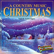 A country music christmas cover image