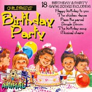 Childrens' Birthday Party