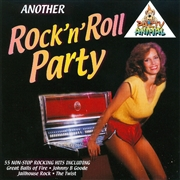Another Rock 'n' Roll Party