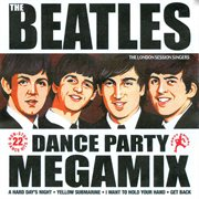 The beatles - dance party megamix cover image